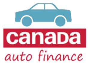 Canada Auto Finance Logo